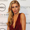 Abbey Clancy Wardrobe Malfunction