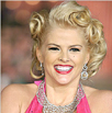 Anna Nicole Smith Wardrobe Malfunction