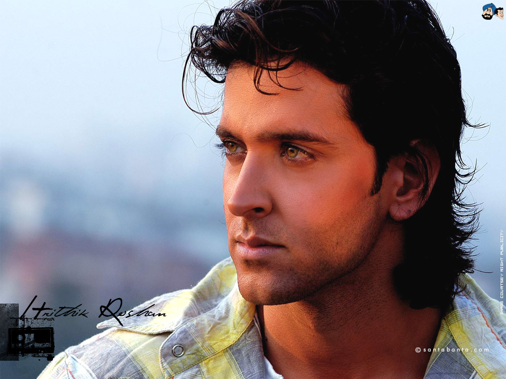 Hrithik Roshan excels in the