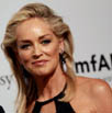 Sharon Stone Wardrobe Malfunction